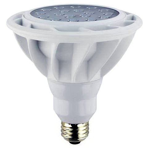 Bec LED tip reflector PAR38, E27,